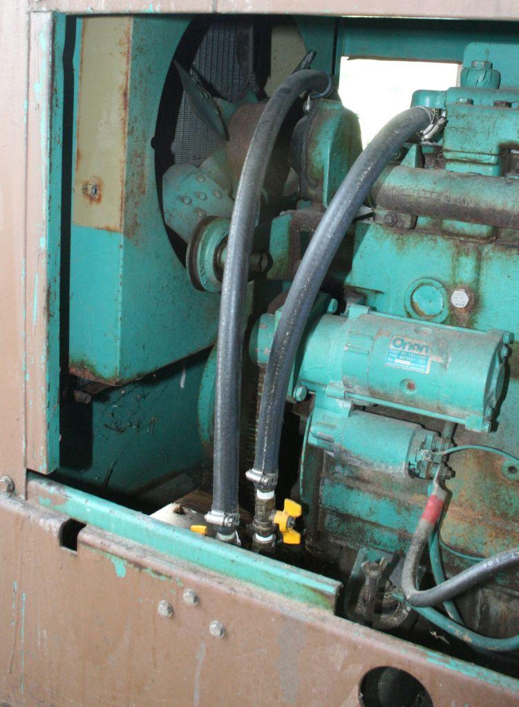 Classic/Antique Car Repair: 1956 t bird heater control valve
